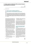 Didaktik-Methodik_neu, Klassenmanagement und -organisation, Unterrichtsplanung und -gestaltung, Unterrichtsgestaltung, Unterrichtsmedien