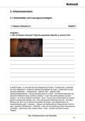 Politik_neu, Sekundarstufe I, Rechte und Pflichten, Rechtsprechung
