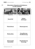 Geschichte, Epochen, 20. Jahrhundert bis zur Gegenwart, Nachkriegszeit, konferenz von jalta und potsdam