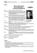 Deutsch, Bewerbung, Sprache, Schreiben, Bewerbungstraining, Kommunikation, Sprachbewusstsein, Produktion von Sachtexten, Produktion formaler Texte, Schreibprozesse initiieren, Reden, Kommunikationsmodelle, Vorstellungsgespräch