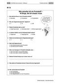 Deutsch, Schreiben, Sprache, Produktion formaler Texte, Schreibprozesse initiieren, Sprachbewusstsein, Ergebnisprotokoll, Protokoll, Protokoll schreiben