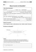 Deutsch, Literatur, Non-Fiktionale Texte, Diskontinuierliche Texte, Umgang mit fiktionalen Texten, Analyse fiktionaler Texte, Diagramme