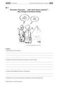 Deutsch, Sprache, Rechtschreibung und Zeichensetzung, Sprachbewusstsein, Richtig Schreiben, Fremdwörter, Rechtschreibung & Zeichensetzung, Rechtschreibung