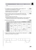 Mathematik_neu, Sekundarstufe I, Größen und Messen, Rauminhalt, Rauminhaltsberechnungen, Würfel und Quader