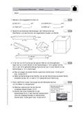 Mathematik_neu, Sekundarstufe I, Größen und Messen, Rauminhalt, Rauminhaltsberechnungen, Würfel und Quader, Zusammengesetzte Körper