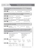 Mathematik_neu, Sekundarstufe I, Zahl, Terme und Gleichungen, Variablen