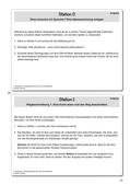 Deutsch_neu, Sekundarstufe II, Primarstufe, Sekundarstufe I, Sprechen und Zuhören, Informieren, Berichten, Beschreiben und Schildern, sprechen und zuhören