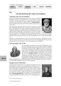 Biologie_neu, Sekundarstufe II, Evolution, Evolutionstheorien und -prinzipien, Darwin, Linné, Lamarck, Arten und Populationen, Faktoren der synthetischen Evolutionstheorie, Evolutionstheorie, Lamarck, Darwin, synthetische, Theorie, Evolution, Cuvier, Aristoteles, Konstanz, der, Arten