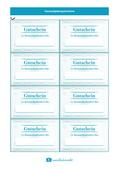 Didaktik-Methodik_neu, Klassenmanagement und -organisation, Klassenklima, Arbeitshilfen, Druckvorlagen
