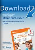 Deutsch_neu, Primarstufe, Schreiben, Schreiben im Anfangsunterricht, Förderung der Schreibmotivation, Alphabet, ABC, Erstschreiben