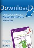 Deutsch_neu, Primarstufe, Sprache und Sprachgebrauch untersuchen, Sprachliche Strukturen und Begriffe auf der Wortebene, Wortschatzarbeit, Wortfeld, Wortschatzarbeit, Wortfeldarbeit, Monster