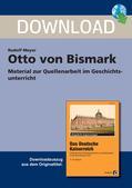 Geschichte_neu, Sekundarstufe I, Neueste Geschichte, Erster Weltkrieg 1914-1918, Politik Bismarcks, Preußen, Wilhelm von Preußen