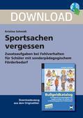 Didaktik-Methodik_neu, Kompetenzen, Strategien und Techniken, Soziale und personale Kompetenz, Soziale Verantwortung, Zuordnen von Sportarten