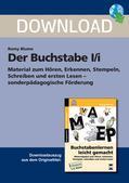 Deutsch_neu, Primarstufe, Richtig Schreiben, Laut-Buchstaben-Zuordnung