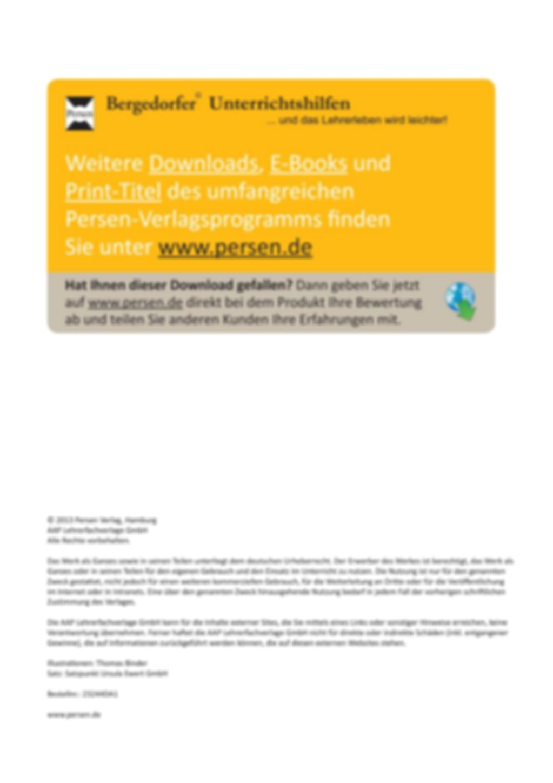 Soft Skills: Klassenklima, Schülerbeobachtung, Elternarbeit Preview 18
