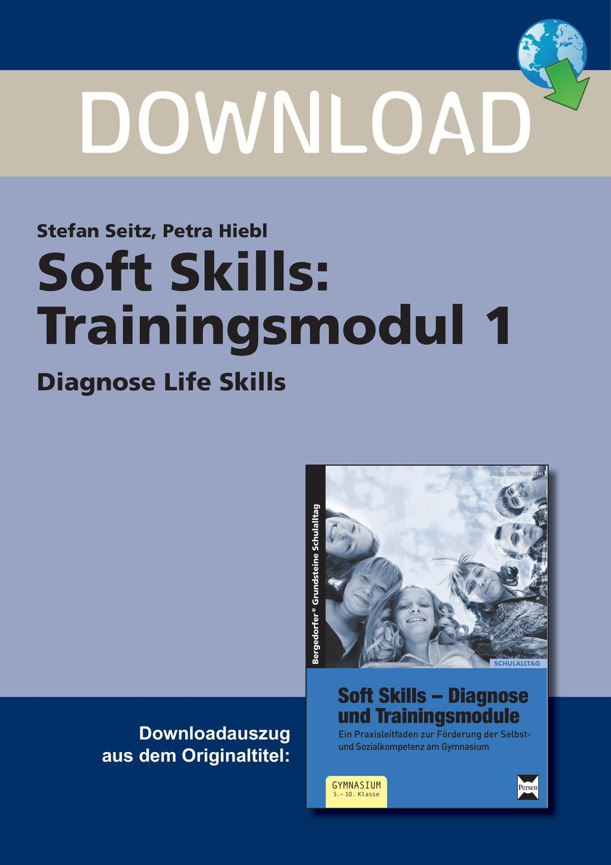 Soft Skills: Klassenklima, Schülerbeobachtung, Elternarbeit Preview 1
