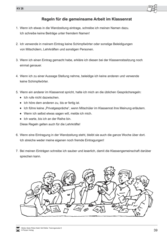 Soft Skills: Vorbildliches und verantwortungsvolles Verhalten Preview 6