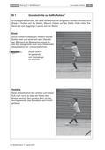 Sport_neu, Sekundarstufe I, Sekundarstufe II, Gymnastik/ Aerobic/ Tanz, Tanz, Rhythmus und Musik als gestalterischer Anlass, Break, Heelding, V-Step, Knee-up, Legcurl, Steptouch, Knee Lift