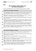 Deutsch_neu, Sekundarstufe I, Medien, Medienerziehung, Medienkompetenz, Klassifizierung, Kritikkompetenz, Audiovisuelle Medien, Merkmale von Sendungsarten, Analysebogen zur Bewertung einer Informationssendung