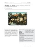 Latein_neu, Sekundarstufe I, Sekundarstufe II, Textarbeit, Textsorten, Autoren und ihre Werke, Dichtung, Vergil, Horaz, Ovid, Lukrez, Tibull