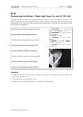 Latein_neu, Sekundarstufe II, Sprache, Textarbeit, Wortschatz und Wortschatzarbeit, Autoren und ihre Werke, Textsorten, Anwenden der lateinischen Sprache, Lektürebegleitender Wortschatz, Ovid, Dichtung, Übersetzung lateinischer Texte ins Deutsche, Metamorphosen, Hinweise für Lehrer, Thisbe trägt Trauer, Thisbes letzte Rede