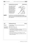 Sport_neu, Sekundarstufe I, Spielen, Zusammenspiel in Gruppen, Hockey/ Floorball, Hockeyball, Seitführen, Vorhand, Haltung, Gewöhnung