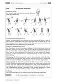 Sport_neu, Sekundarstufe I, Sekundarstufe II, Laufen, Springen, Werfen/ Leichtathletik, Werfen, In die Weite werfen, Schleuderball, Drehung, Körperseite, Schwung, Wurfrichtung, Körpergericht