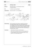 Sport_neu, Sekundarstufe I, Bewegen im Wasser/ Schwimmen, Sportartspezifische Bewegungserfahrung, Bewegungserfahrung im Wasser, Tauchen, Schatz, Schatzkiste, Schimmbecken, Tauchring, Kooperativ, Sozial, Teamarbeit