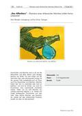 Kunst_neu, Sekundarstufe I, Flächiges Gestalten, Drucken, Druckgrafische Vorgänge, Gestalterische Möglichkeiten