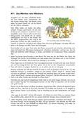 Kunst_neu, Sekundarstufe I, Flächiges Gestalten, Drucken, Druckgrafische Vorgänge, Gestalterische Möglichkeiten, Märchen, Affenherz, Interview, Geschichten, Märchenbilder