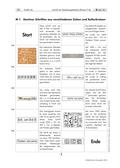 Kunst_neu, Sekundarstufe I, Flächiges Gestalten, Zeichnen, Grafische Elemente, Schriftgestaltung, Ausdruckswert von Schriftzeichen, Schriftformen, Schirft, Computer, zeitgenössisch, Schriftarten, Kalligrafie