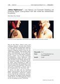 Kunst_neu, Sekundarstufe II, Flächiges Gestalten, Körperhaft-räumliches Gestalten, Malen, Zeichnen, Räume, Gestaltungsverfahren, Bildnerisches Problemlösen, Gestaltungsmittel, Licht und Schatten