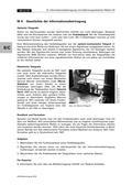 Physik_neu, Sekundarstufe II, Elektromagnetismus, Elektromagnetische Schwingung und Wellen, Anwendung, Schwingungen, Wellen, Rundfunk, Ungedämpfte Schwingungen, Gedämpfte Schwingungen, Wellenausbreitung, Optische Telegrafie, Elektrische Telegrafie, Rundfunk und Fernsehen, Morse-Telegraf, Bildübertragung, Unterrichtsreihe Informationsübertragung mit elektromagnetischen Wellen, Informationstext Geschichte der Informationsübertragung