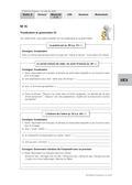 Französisch_neu, Sekundarstufe I, Sekundarstufe II, Lesen und Literatur, Verfügung über sprachliche Mittel, Verfügen über Leseerfahrung, Lesen und Leseverstehen, Wortschatz und Idiomatik, Grammatik, Lesen von Ganzschriften, Wortschatz, Lexikalische Einheiten, Wortarten, Satzarten, Themenspezifischer Wortschatz, Funktions- und Interpretationswortschatz, Idiomatische Wendungen, Adverb, Adjektiv, Ausrufesatz, Vocabulaire, Grammaire, Le carnet de chinois, L'histoire de l'abre, L'impératif avec un pronom, La fin de l'été, la vie sur une île, la vie en ville, l'avenir professionnel