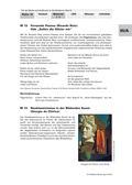 """Musik_neu, Sekundarstufe II, Musikgeschichte, Musikpraxis, Musiktheorie, Epochen abendländischer Kulturmusik, Portraits von Komponisten/ Interpreten, Musik hören, Musikalische Formen und Gattungen, Musik des 20. Jahrhunderts, Musik beschreiben, Musik bewerten, Instrumentalmusik, Ode """"Sollen die Götter mir"""", Paganismus, Heidentum, Giorgio de Chirico, Love Song, Bildauftrag, Ferruccio Busoni, Stilelemente, Ballett """"Pulcinella"""", musikalisches Material, Triumph-Ode, musikalischer Futurismus, Alexander Mossolow, Die Eisengießerei, Ballett """"Stahl"""", Umberto Boccioni"""