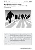 Politik_neu, Sekundarstufe I, Politische Ordnung, Wirtschaft und Arbeitswelt, Grundlagen in der Bundesrepublik Deutschland, Zahlungsformen und Zahlungsmittel, Strukturprinzipien, Zahlungsarten, Bundes-, Rechts-, und Sozialstaat, Finanzierung, Vorteil, Nachteil