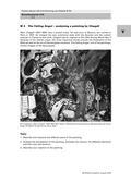 Englisch_neu, Sekundarstufe I, Lesen und Literatur, Mündliche Produktion und Rezeption, Schreiben, Texte, Produktion mündlicher Texte, Schreibverfahren, Literarische Gattungen, An Gesprächen teilnehmen, Pragmatisches Schreiben, Lyrik, Argumentieren und Diskutieren, Analyse von Texten/ Fragen zu Texten beantworten, The falling angel, Chagall, Lawrence Ferlinghetti, Don't Let that Horse, Apocalypse, Bildanalyse, Obeyance to parents
