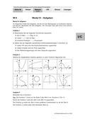 Mathematik_neu, Sekundarstufe I, Funktionen, Proportionalität und Antiproportionalität, Lineare Funktionen, Quadratische Funktionen, Wurzelfunktion, Darstellungen, Begriffe, Lineare Zuordnungen, Tabellen, Schaubilder und Graphen, Gleichungen, Funktionsdarstellungen, Zuordnungen, verbale Funktionsdarstellung, Funktion versprachlichen