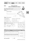 Mathematik_neu, Sekundarstufe I, Zahl, Terme und Gleichungen, Aufstellen von Termen und Gleichungen, Variablen, Rechnen mit Klammern, Quadratische Gleichungen und Binome, Lösen von Gleichungen, sicher im Umformen von Termen, Terme zusammenfassen, binomische Formeln, Situationen als Terme darstellen