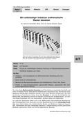Mathematik_neu, Sekundarstufe II, Algorithmus und Zahl, Beweise
