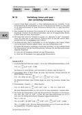 Mathematik_neu, Sekundarstufe II, Daten und Zufall, Binominalverteilung, Baumdiagramm, Bernoulliexperiment, Bernoullikette, Bernoulliformel, Erwartungswert, Lernerfolg feststellen, Wahrscheinlichkeiten feststellen, Trefferwahrscheinlichkeit, Bernoulli-Kette