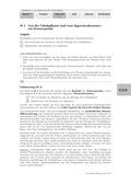 Biologie_neu, Sekundarstufe I, Der Mensch, Sucht- und Rauschmittel, Formen von Süchten, Suchtmittel, Stoffgebundene Süchte, Differenzierung, Nikotin
