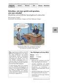 Deutsch_neu, Sekundarstufe I, Sprechen und Zuhören, Schreiben, Grundlagen, Konzeptionelle Mündlichkeit, Konzeptionelle Schriftlichkeit