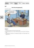 Deutsch_neu, Sekundarstufe I, Sprechen und Zuhören, Schreiben, Grundlagen, Konzeptionelle Mündlichkeit, Konzeptionelle Schriftlichkeit, Distanz, Anrede, Begründung, Sachlich, Kommunikation, Textsorte