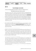 Deutsch_neu, Sekundarstufe I, Lesen, Schreiben, Erschließung von Texten, Grundlagen, Schreibverfahren, Lesetechniken, Leseentwicklung, Anregung und Förderung von Lesen, Pragmatisches Schreiben, Analyse von Sachtexten, V-W-N-Methode