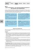 Politik_neu, Sekundarstufe I, Gemeinschaft, Toleranz und soziale Integration, Interview, Umfrage, Rede, Polittalk, Politisches Urteil, Meinungsbarometer