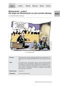 Politik_neu, Sekundarstufe II, Sozialstruktur und sozialer Wandel, Erscheinungsformen des sozialen Wandels, Wandel in der Bevölkerung, Struktur und Entwicklung der Bevölkerung, Soziale Ungleichheit, Mittelschicht, soziale Stellung