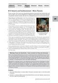 Geschichte_neu, Sekundarstufe I, Neuzeit, Neueste Geschichte, Absolutismus und Aufklärung, Frauenrechtsbewegung, England, Machtpolitik