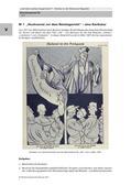 Geschichte_neu, Sekundarstufe I, Neueste Geschichte, Weimarer Republik 1918-1933, Rechtspflege, Richter, Gesetz, Reichsgericht, Strafe