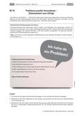Deutsch_neu, Sekundarstufe I, Medien, Lesen, Sprechen und Zuhören, Klassifizierung, Erschließung von Texten, Informieren, Gesprächskompetenz, Szenisches Spielen, Zuhören, Audiovisuelle Medien, Berichten, Beschreiben und Schildern, Analyse von Gesprächen, Spielen von Rollen, Positivaussagen, Problemorientierung, Telefonat mit der Führungskraft, Kommunikationsverhalten, Argumentationsstrategie, Gesprächsziel, Nutzenargumente